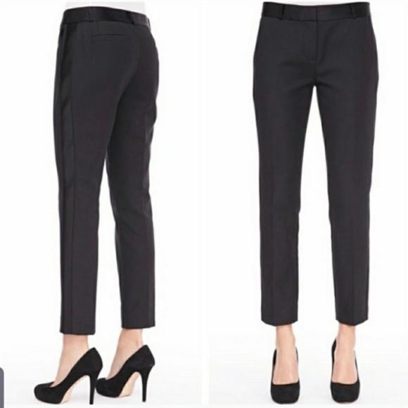 kate spade Pants - Kate spade Jackie Tuxedo pants 4